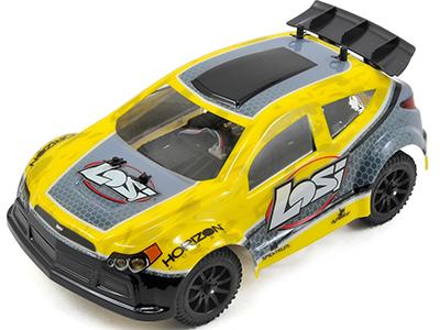 Losi/TLR 1/24 Micro Rally