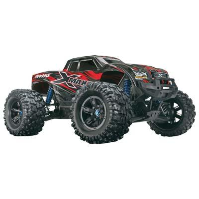 X-Maxx Brushless Electric RTR
