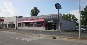 Ypsilanti Hobby Shop
