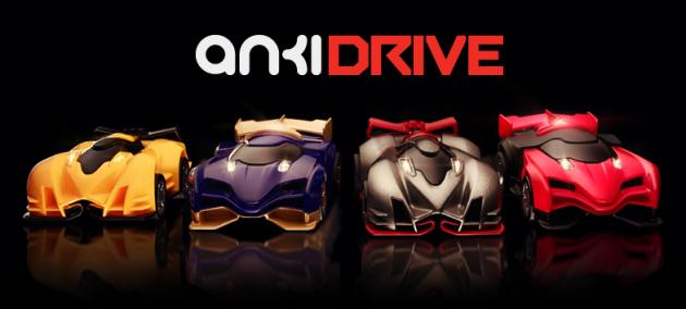 Ank-Drive