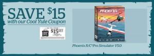 Phoenix RC Pro Simulator V5