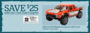 VTR03009 Ford Raptor