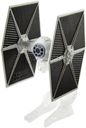 star wars model tie fighter