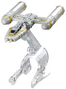 Y-Wing Fighter™ Gold Leader Starship