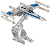 RESISTANCE X-WING FIGHTER Starship