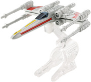 X-WING FIGHTER™ Red 3 Starship