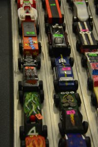 Pinewood Derby is Almost Here