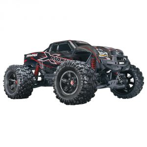 X-Maxx 8s-Capable Brushless 4WD Electric Monster Truck