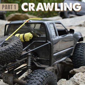 An Introduction to Scale Crawling & Trail Finding (Part 1)