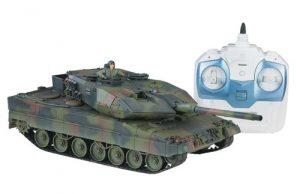 1/24 Leopard 2 A6 IR Battle Tank