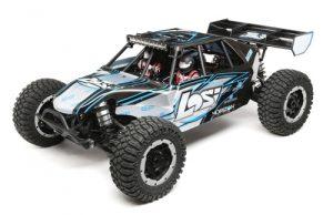 Desert Buggy XL-E 1/5 4WD – Grey