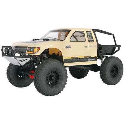 Axial 1:10 SCX10 II Trail Honcho 4WD RTR