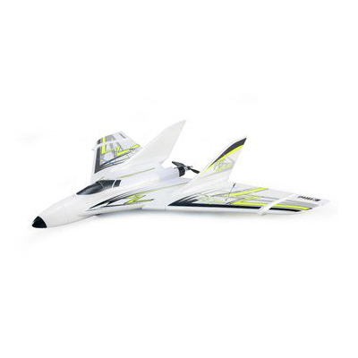 E-flite F-27 Evolution BNF