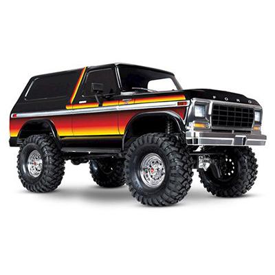 TRX-4 Bronco Ranger XLT