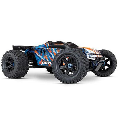 Traxxas E-Revo VXL 2.0 RTR 4WD
