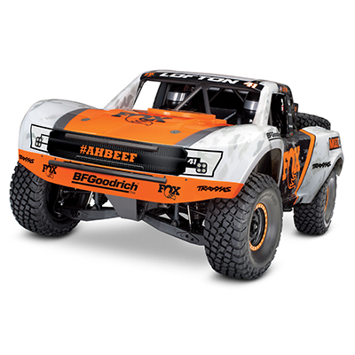 NEW Traxxas Unlimited Desert Racer