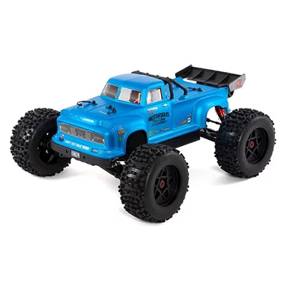 Arrma Notorious 1/8 Monster Stunt Truck