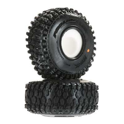 Pro-Line Hyrax 2.2″ G8 Rock Terrain Truck Tires