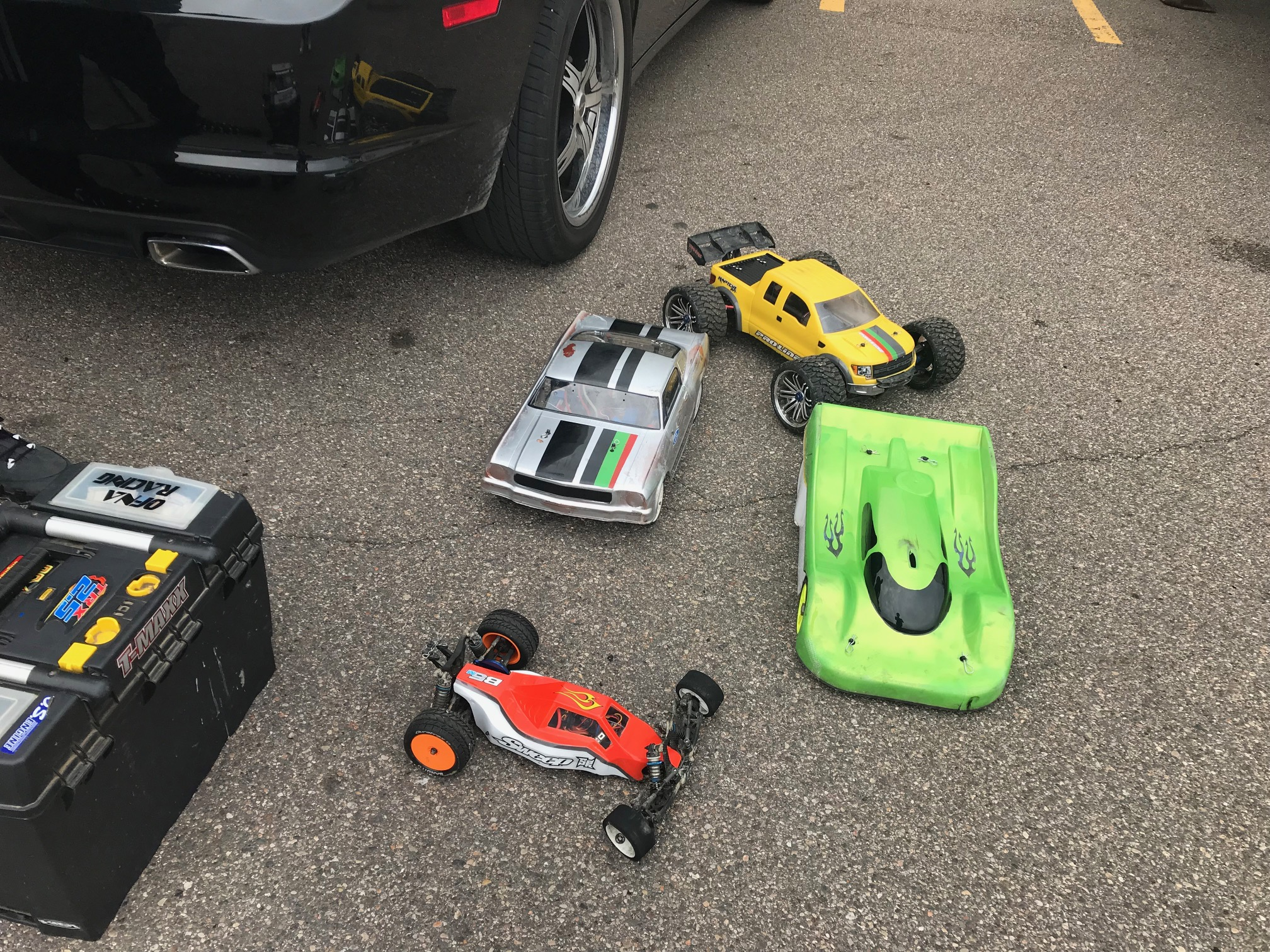 Intro To Getting Into Rc Drag Racing Plus Tips Nankin Hobby