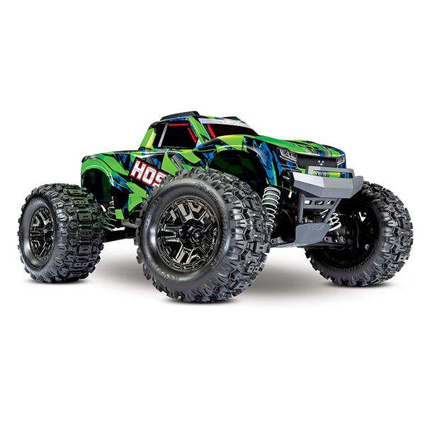 Hoss™ 4X4 VXL: 1/10 Scale Monster Truck